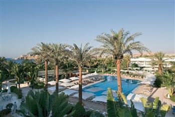 Hotel Novotel Palm Sharm El Sheikh - Sharm El Sheikh