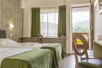 Hotel Olanesti - Olanesti