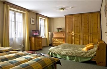 Hotel Pontechiesa - Cortina D'Ampezzo