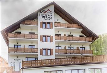 Hotel Relax - Sovata
