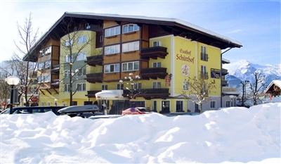 Hotel Schutthof - Zell am See