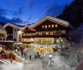 Hotel Sonnenhugel - Salzburger Land