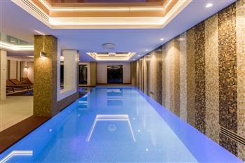 Hotel Splendid  - Mamaia