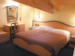 Hotel Stella Montis - Val di Fassa