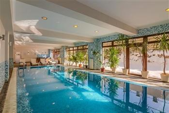 Hotel The Rizzo - Poiana Brasov