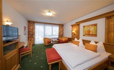 Hotel Toni - Kaprun