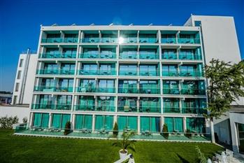 Hotel Turquoise - Venus
