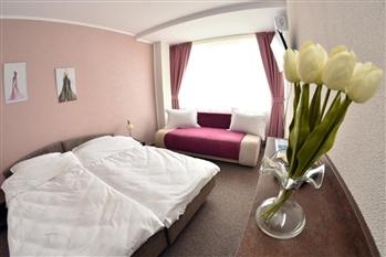 Hotel Victoria - Mamaia