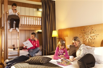 Hotel Vienna House Dream Castle - Disneyland
