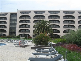 Hotel Vila Gale Cascais - Cascais