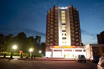 Hotel Vulturul - Venus