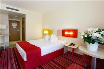 Hotel Zenith (ex Golden Tulip) - Mamaia