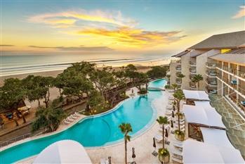 Hotelul Double - Six, Luxury - Seminyak