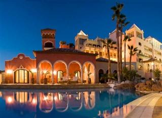 IBEROSTAR GRAND HOTEL EL MIRADOR - Tenerife