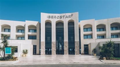 IBEROSTAR SELECTION KURIAT PALACE - Monastir
