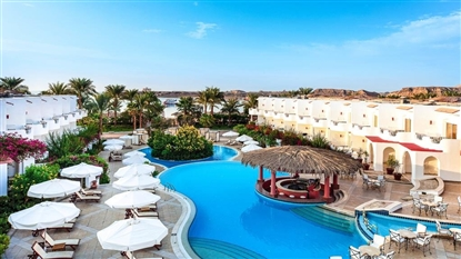 IBEROTEL PALACE  - Sharm El Sheikh