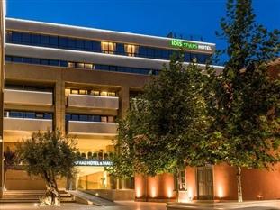 Ibis Styles Heraklion Central Hotel - Creta-Heraklion