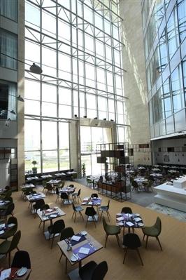Ibis Styles Hotel Jumeirah - Dubai