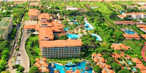 IC GREEN PALACE - Antalya