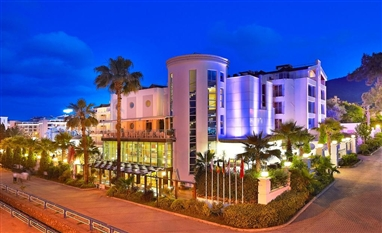 IDEAL PEARL HOTEL - Marmaris