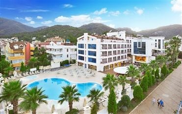 IDEAL PEARL HOTEL - Marmaris