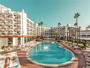 IDEAL PRIME BEACH HOTEL - Marmaris
