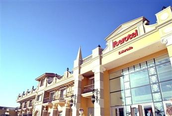 IL MERCATO HOTEL & SPA - Sharm El Sheikh