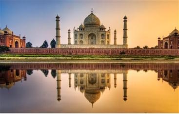 India 2019-Nestematele triunghiului de aur - Delhi