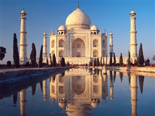 India 2020 - Triunghiul de aur si Goa - Goa