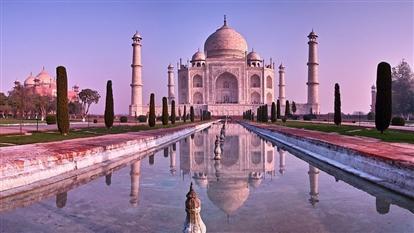 INDIA si RAJASTHAN 2020 - Cluj - Delhi