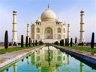 INDIA - Triunghiul de Aur - 2020 - Delhi