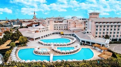 INNVISTA HOTELS - Belek