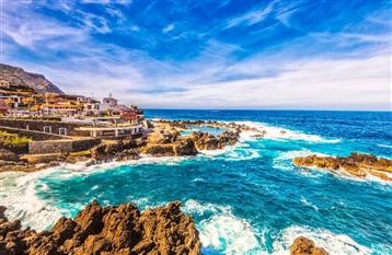Insulele Azore si Madeira - Perlele Oceanului Atlantic 2019 - Lisabona