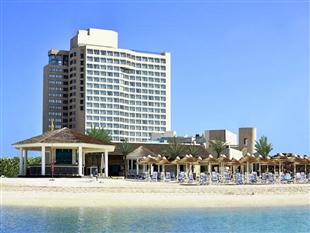 INTERCONTINENTAL ABU DHABI HOTEL - Abu Dhabi