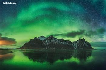 ISLANDA 2019 - Spectacolul Aurorei Boreale - Reykjavik