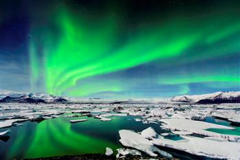 ISLANDA 2020 - Spectacolul Aurorei Boreale - Reykjavik