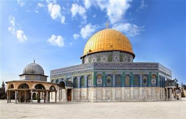 ISRAEL 2019 (4 nopti) - plecare din Sibiu (05.11) - Israel