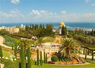 ISRAEL 2020 (5 nopti) - plecare din Bucuresti - Israel