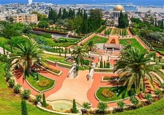 Israel si Iordania, plecare din TIMISOARA - Revelion 2020 - Iordania