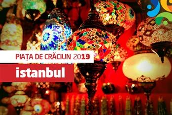 ISTANBUL - 1 DECEMBRIE 2019 IN INIMA BIZANTULUI! - Istanbul