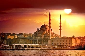 ISTANBUL - 1 mai 2020 - Plecare din CLUJ - Istanbul