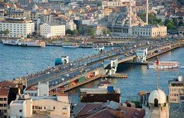 Istanbul 2019 (autocar) - Pe malurile Bosforului, intre doua continente - Istanbul