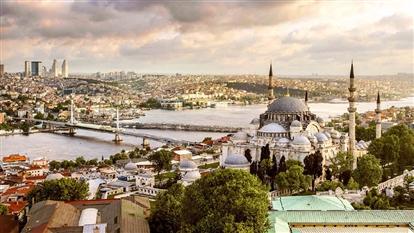 ISTANBUL 2019 - Capitala Bizantului - Istanbul