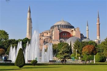 ISTANBUL 2020 - Plecare din CLUJ - Istanbul