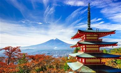 Japonia - Sarbatoarea ciresilor in floare - 2020 - Japonia