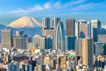 JAPONIA si COREEA de SUD 2020 - Plecare din BUCURESTI - Japonia