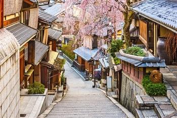 JAPONIA si COREEA DE SUD 2020 - plecare din CLUJ - Japonia