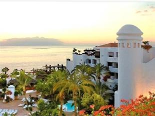 JARDIN TROPICAL - Tenerife