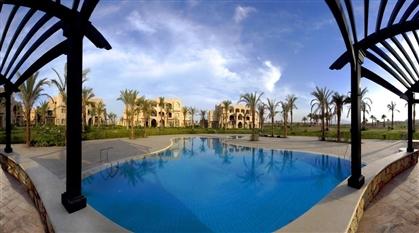 JAZ MAKADI SARAYA PALMS - Hurghada