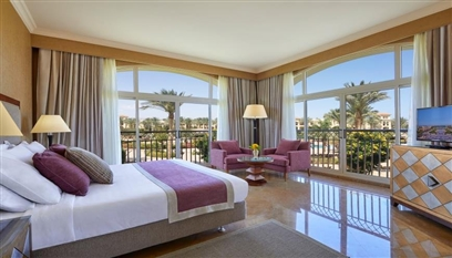 JAZ MIRABEL BEACH RESORT - Sharm El Sheikh